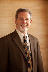 Dr. Ray Gillespie, of Trinity Endodontics, help patients better understand root canal therapy with special dental tools.