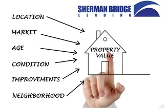 Sherman Bridge is changing the real estate investment game, again