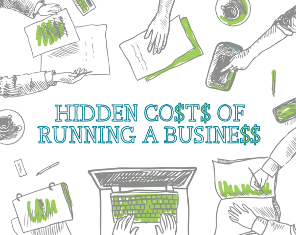 Don't let the hidden price tags of owning a business keep you down and cut costs with help from Allied Business Network.