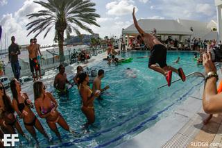 Electric Festival Aruba dates are set
