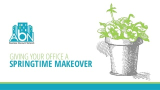 Give Your Office a Makeover with Help from Allied Business Network