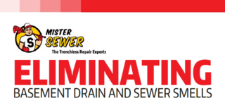Mister Sewer Helps Homeowners Prevent Sewer Odors & Smells