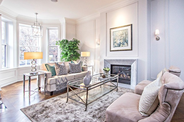 Bowery Design Group - Admiral Rd Project