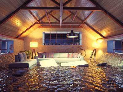 Shop Insurance Canada - Flood Insurance