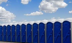 HPD Architecture and Sardone Construction Seek Designs for Porta Potty Screens