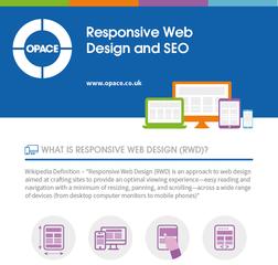 Birmingham digital agency Opace discuss responsive web design