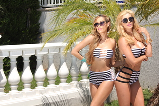 Sizzling Summer Looks for 2015
