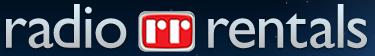 Radio Rentals Australia