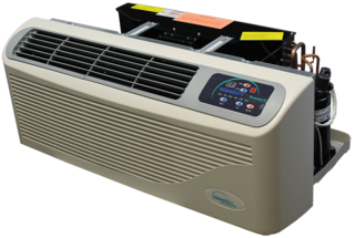 HVAC Brain Offers Direct Replacement for Amana and ClimateMaster PTAC Air Conditioners