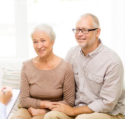 Hahn Marketing is expert at senior living marketing to strategically target families considering senior housing options.