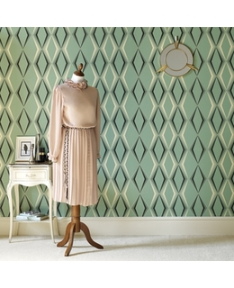 Wallpaper Company Graham & Brown Launch New Collection by Hemingway Design