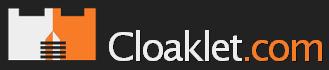 Cloaklet.com logo