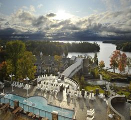 JW Marriott Muskoka Resort & Spa Shares Daycation Tips to Keep Your Cool, All Summer Long