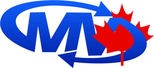 MVT Canadian Bus Logo