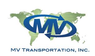 MV Transportation Logo