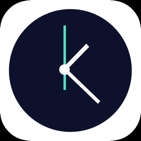 Klok for iPhone