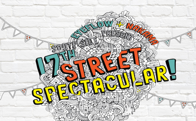 Come support the fight against Cystic Fibrosis and attend the 17th Street Spectacular.