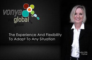 Vonya Global, a Global Provider of Internal Audit Services, Gets Upgraded