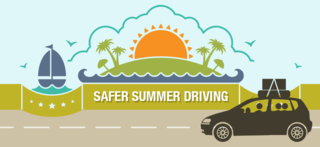 Stay Safe on the Road This Summer with Help from Covelli Law Offices