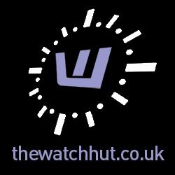 The Watch Hut Logo