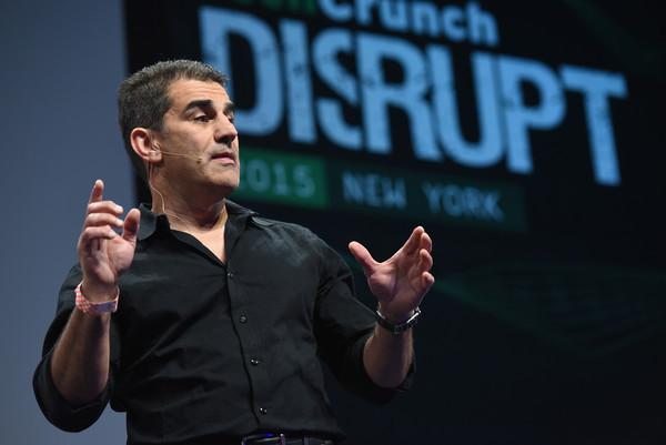 ShoCard at TechCrunch Disrupt, NY 2015