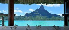 Intercontinental Moorea and Bora Bora Thalasso