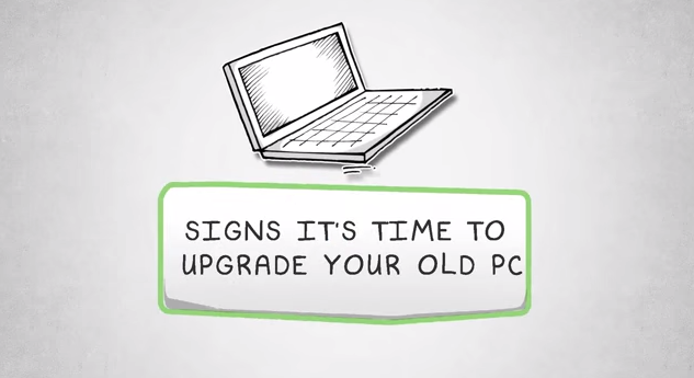 Familiarize yourself with the most common signs that you're due for a computer upgrade with help from Allied Business Network.