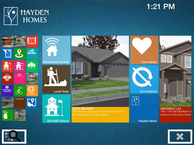 Atlas app version 1.12 release