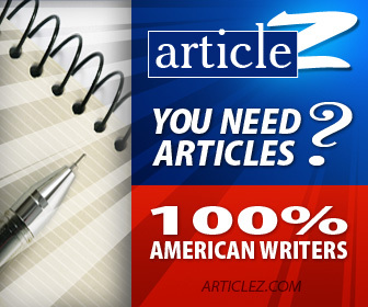 Articlez.com provides content creation services using only 100% American writers