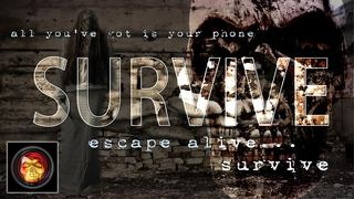 New Strategy Horror Game, Survive, Now Available in the iOS App Store