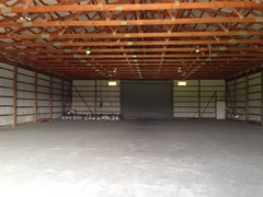Vacuum Authority's new headquarters includes an additional 18,250 SF warehousing and storage space currently available for lease.