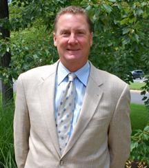 Dr. Paul Ellington provides an educational dental website for patients in his area.