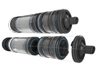 The Oasis - First Customizable Filtration System