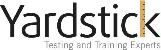 Yardstick, Testing & Training Experts