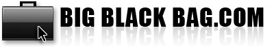 BigBlackBag Logo