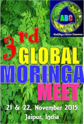 Global Moringa Meet 2015