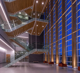 What To Look For When Hiring an Architectural Photographer