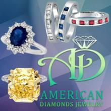 American Diamonds Jewelry Takes Guesswork Out of Custom Ring Design