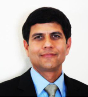 Vinod Sharma Promoted to Executive V.P of Business Development for India at Acoustiblok, Inc.