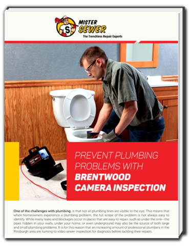 Stay on top with all of your home's hidden plumbing repairs with help from a sewer camera inspection from Mister Sewer.
