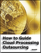 How to Guide for Cloud Processing and Outsourcing