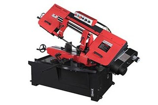 Heavy-Duty Trajan 250S Band Saws Now Available on Sawblade.com