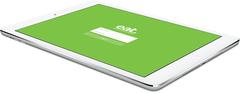 eat restaurant manager app iPad