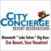 City Concierge Logo