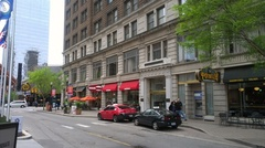 Licensed therapist Megan Bartley has a downtown office location located at 312 S 4th St., Louisville, KY 40202.