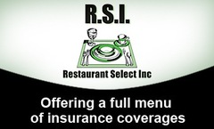 Restaurant Select, Inc. Insurance for Hospitality Businesses in NY NJ CT