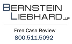 Levaquin Lawsuit Attorneys at Bernstein Liebhard LLP Comment on Consolidation of Federal Antibiotic Peripheral Neuropath…