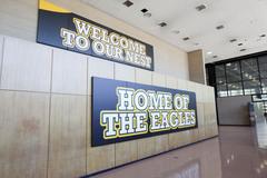 Dyett High School Foyer