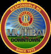 The RCMDT Logo<br />