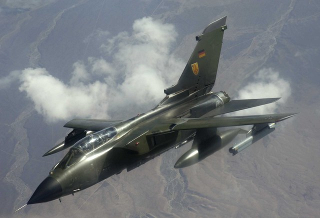 The Panavia Tornado GR4 combat jet integrates the eXtremeDB In-Memory Database System within its avionics.